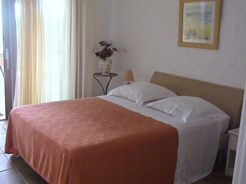 chambre 3 Location Villa 11010 Lumio