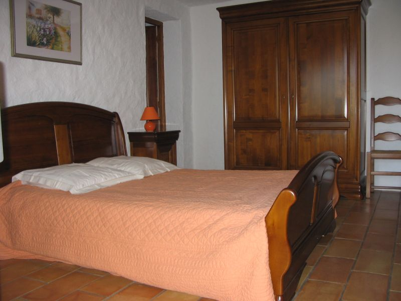 chambre 4 Location Villa 11010 Lumio