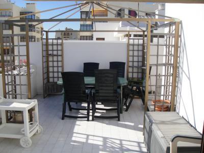 Location Appartement 11205 Quarteira