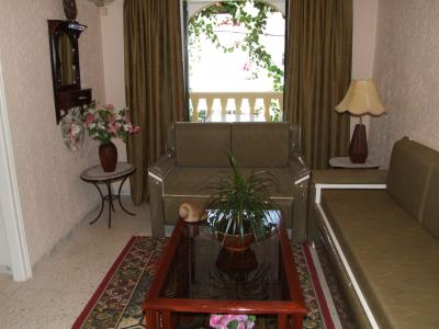 Location Appartement 11239 Port El Kantaoui