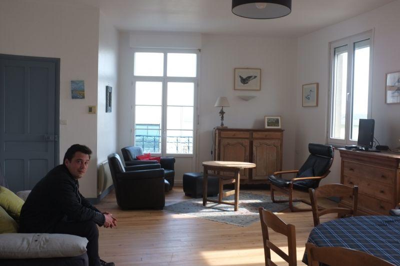 Salon Location Maison 11326 Le Crotoy