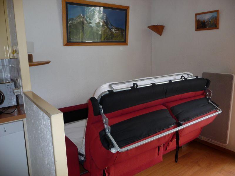 Location Appartement 1134 Les 2 Alpes