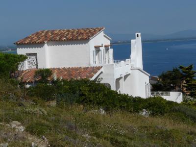 Location Villa 11451 L'escala