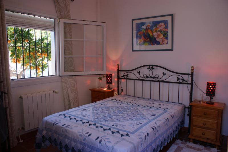 chambre 2 Location Villa 11479 Nerja
