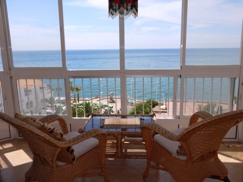 Location Appartement 11482 Nerja