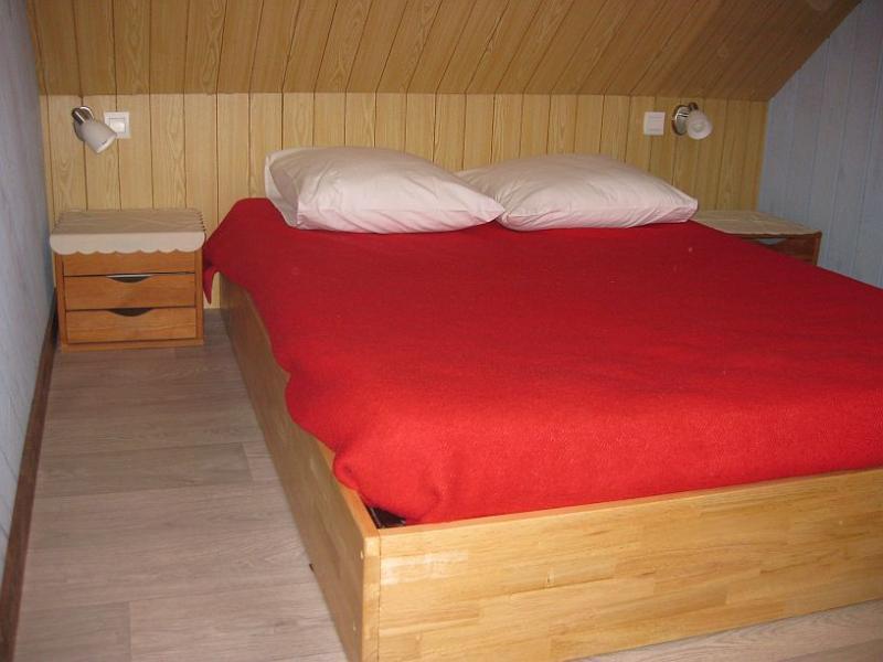 chambre 1 Location Gite 11544 Le Conquet