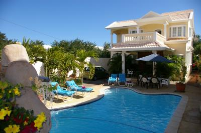 kammal villa mauritius
