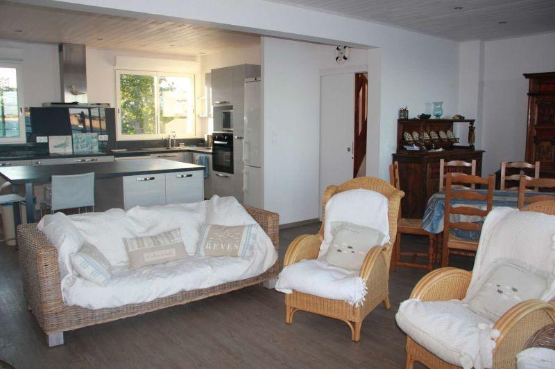 Vue autre Location Maison 11699 Larmor Plage