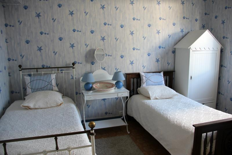 chambre 4 Location Maison 11699 Larmor Plage