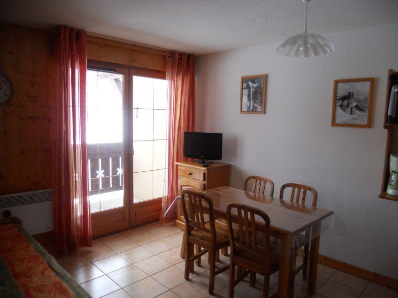 Salon Location Appartement 1171 Les 2 Alpes