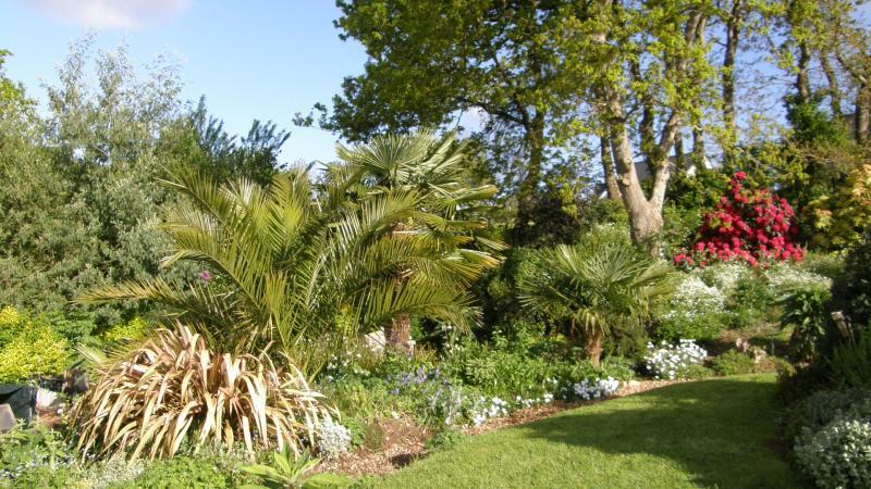 Jardin Location Studio 11735 Lannion