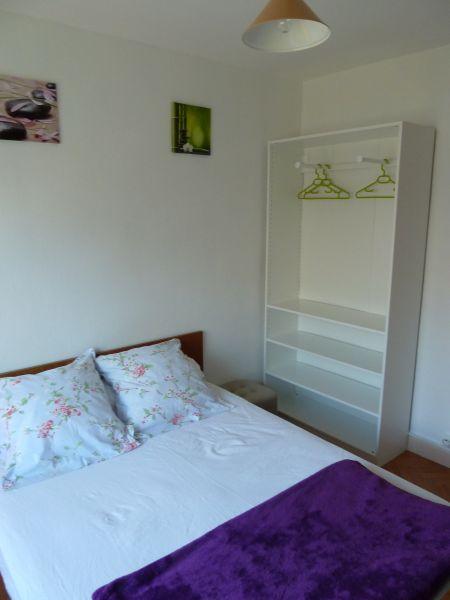 chambre 2 Location Maison 11843 La Bourboule