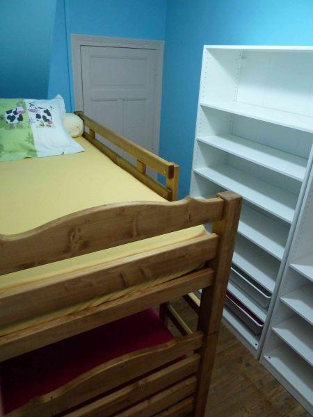 chambre 3 Location Maison 11843 La Bourboule
