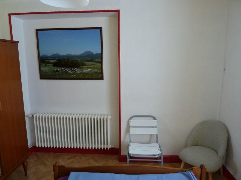 chambre 1 Location Maison 11843 La Bourboule