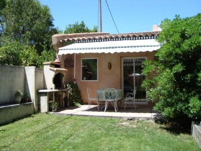 Location Gite 11846 Saint R�my de Provence