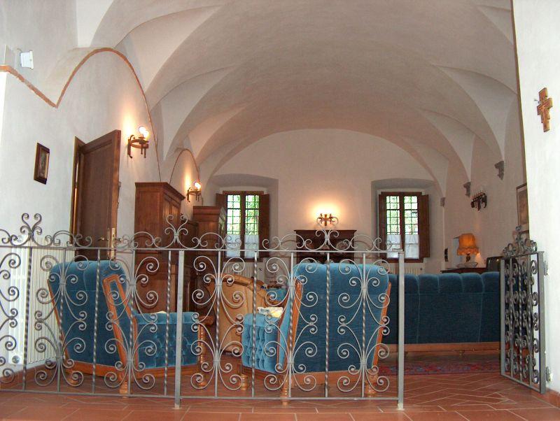Salon Location Villa 11865 Arezzo