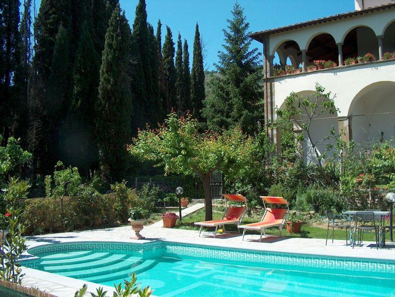 Piscine Location Villa 11865 Arezzo