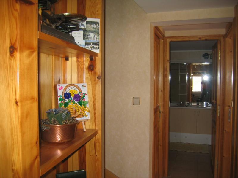 Couloir Location Gite 11874 Le Malzieu-Forain