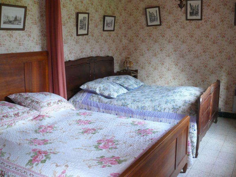 chambre 2 Location Maison 11925 Saint Valéry en Caux