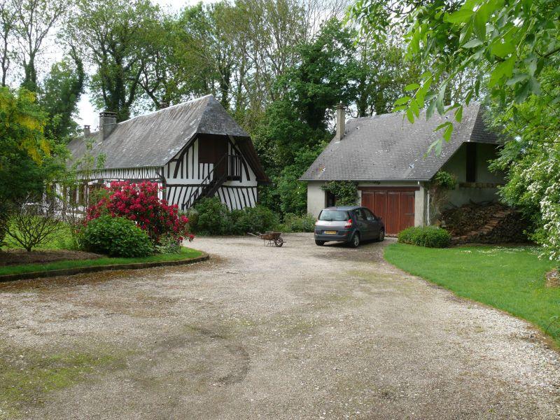 Parking Location Maison 11925 Saint Valéry en Caux