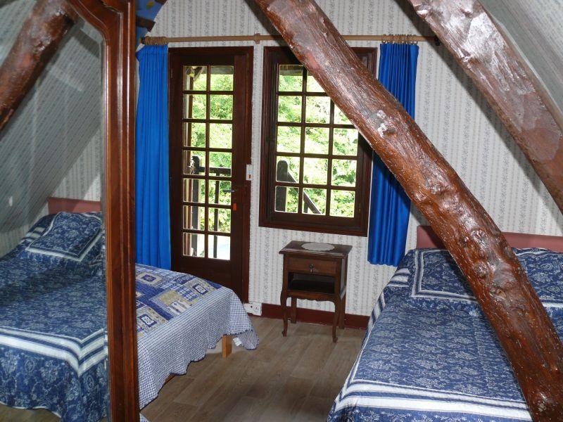 chambre 4 Location Maison 11925 Saint Valéry en Caux