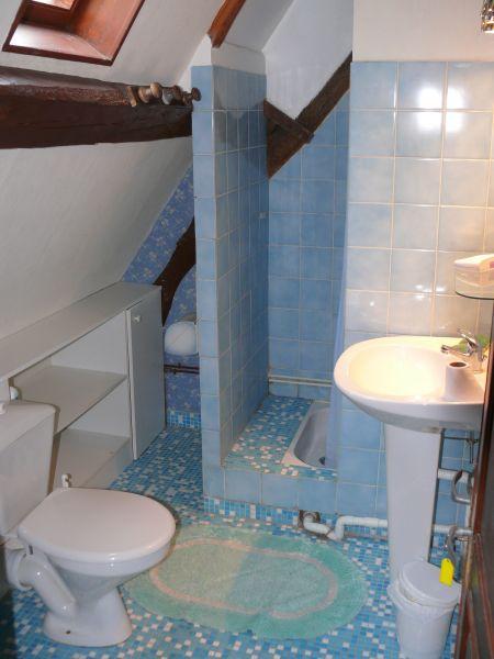 salle de bain 2 Location Maison 11925 Saint Valéry en Caux