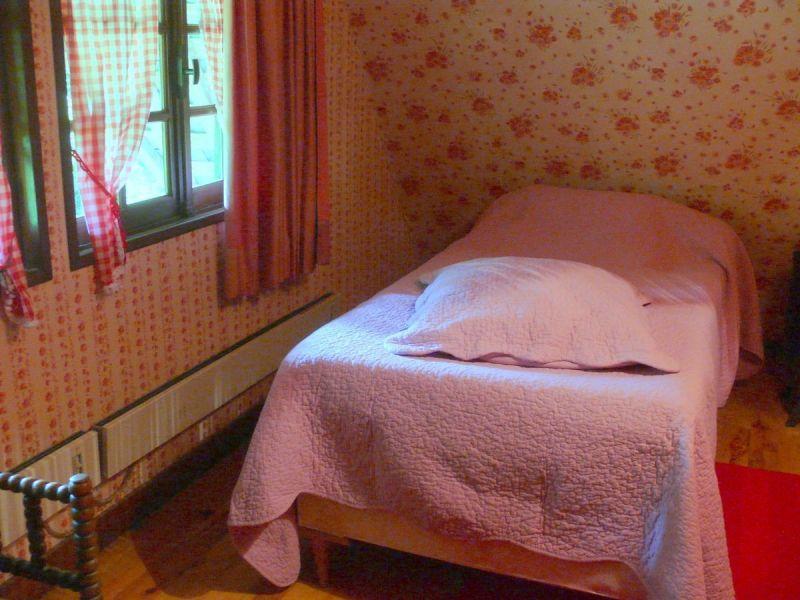 chambre 3 Location Maison 11925 Saint Valéry en Caux