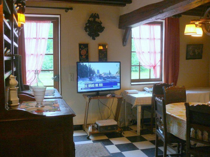 Séjour Location Maison 11925 Saint Valéry en Caux