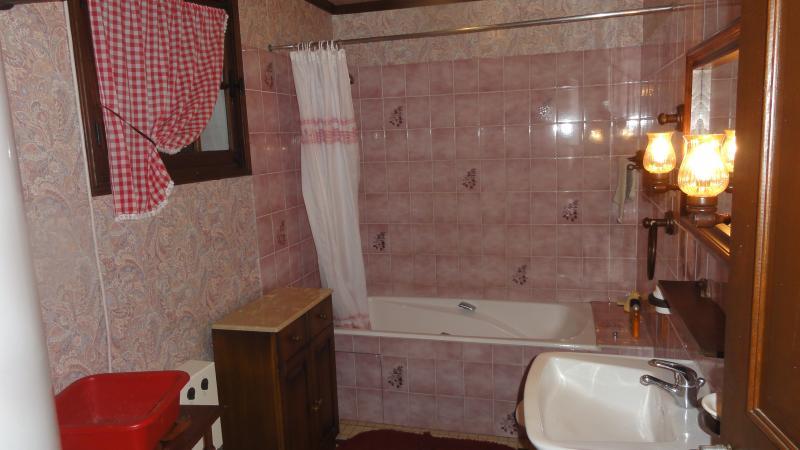 salle de bain Location Maison 11925 Saint Valéry en Caux