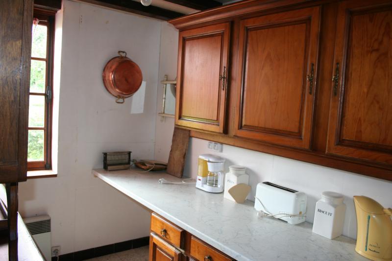 Cuisine indépendante Location Maison 11925 Saint Valéry en Caux