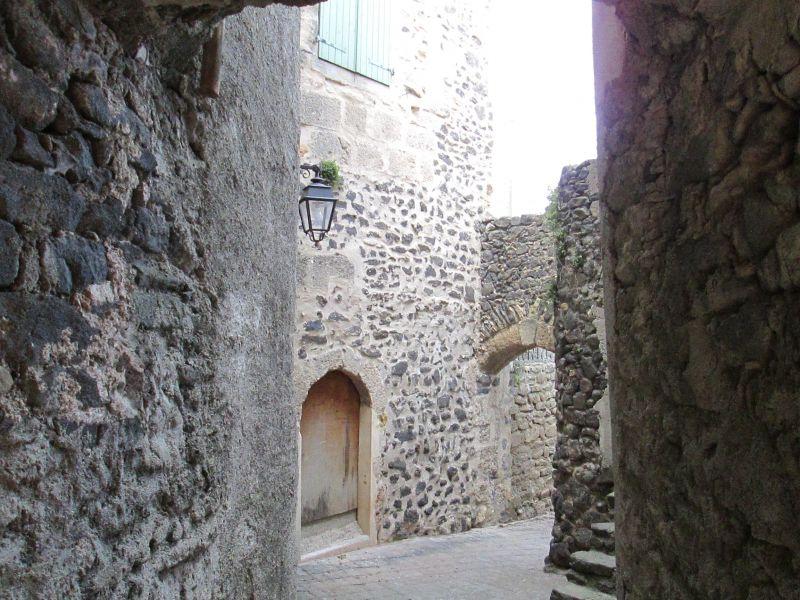 Vue extérieure de la location Location Maison 11934 Montpellier
