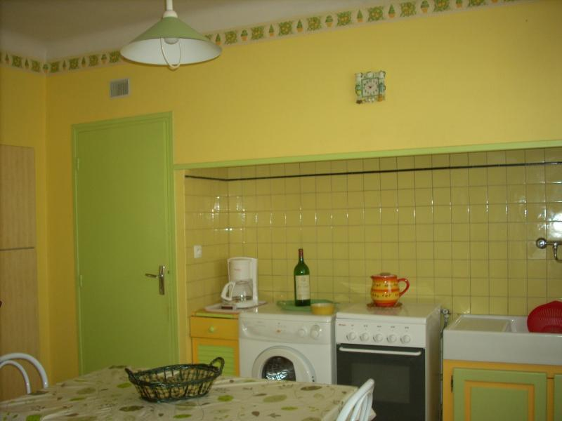 Cuisine indépendante Location Maison 11934 Montpellier