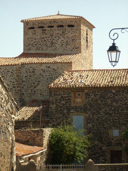 Vue de la terrasse Location Maison 11934 Montpellier