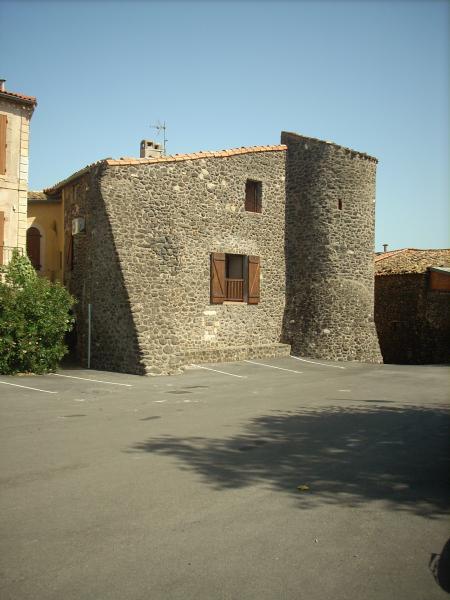 Vue depuis la location Location Maison 11934 Montpellier
