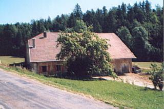 Vue autre Location Gite 12024 Monts Jura