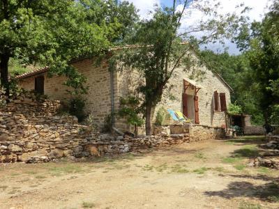 Location Gite 12158 Montauban