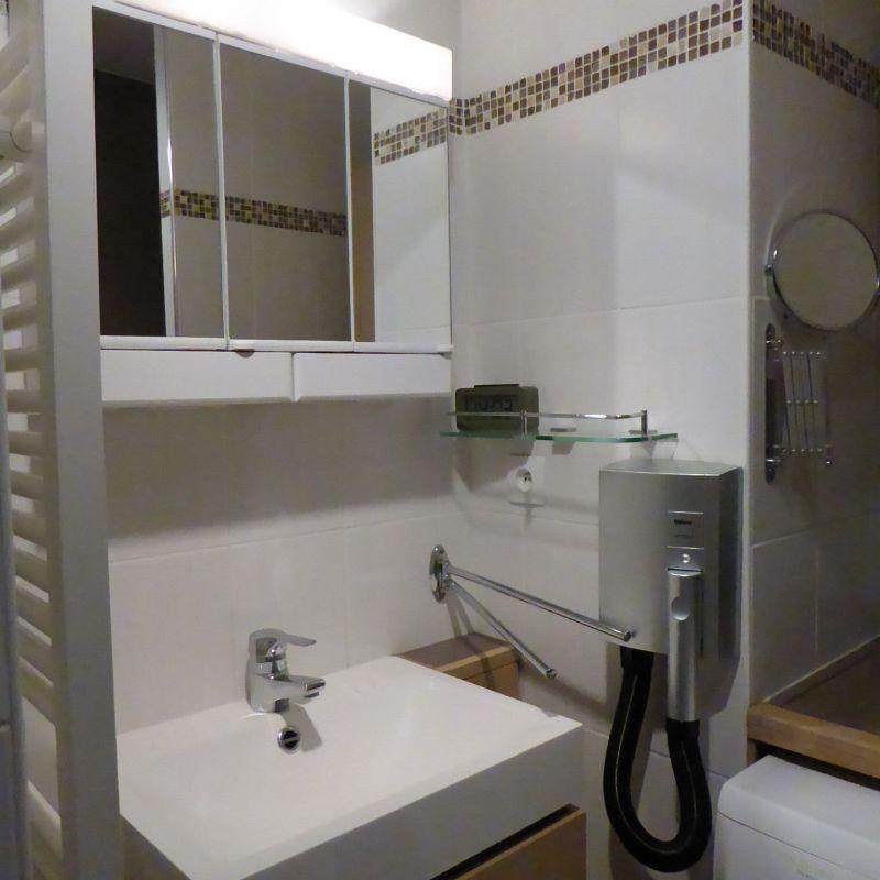 salle de bain Location Appartement 1219 Les 2 Alpes