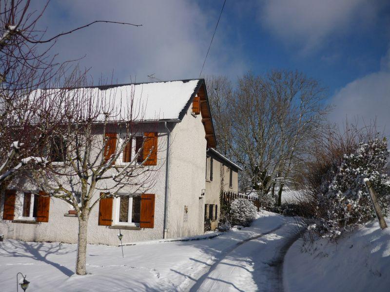 Location Gite 12258 La Bourboule
