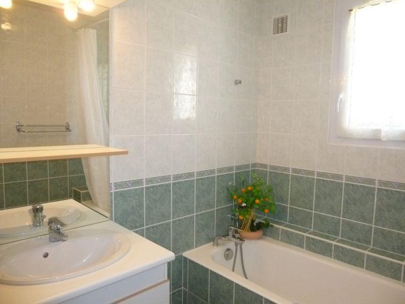 salle de bain Location Gite 12258 La Bourboule