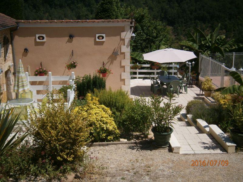 Location Gite 12391 Périgueux