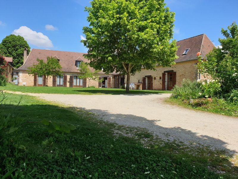 Location Maison 12399 Les Eyzies de Tayac