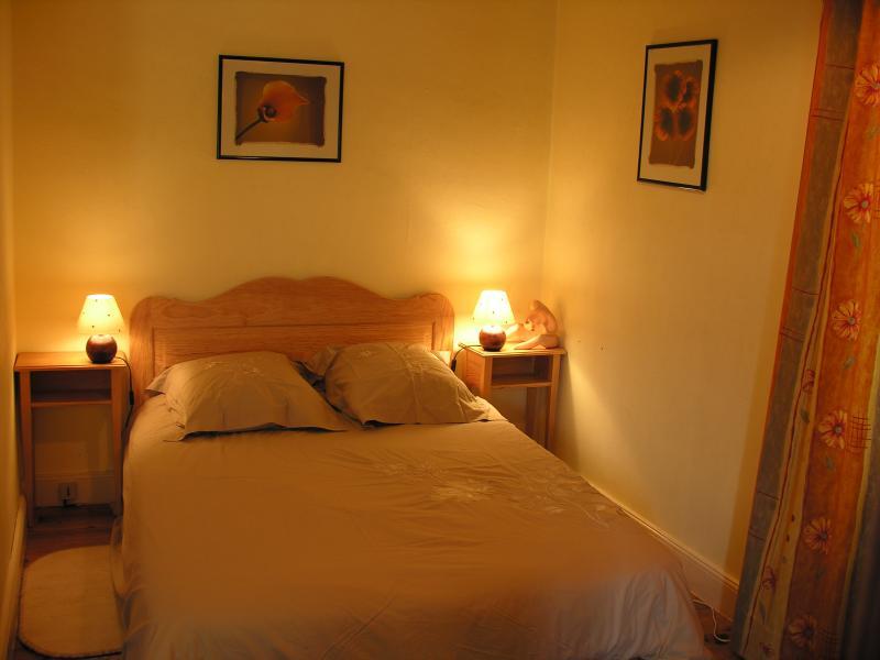 chambre 2 Location Maison 12405 Sarlat