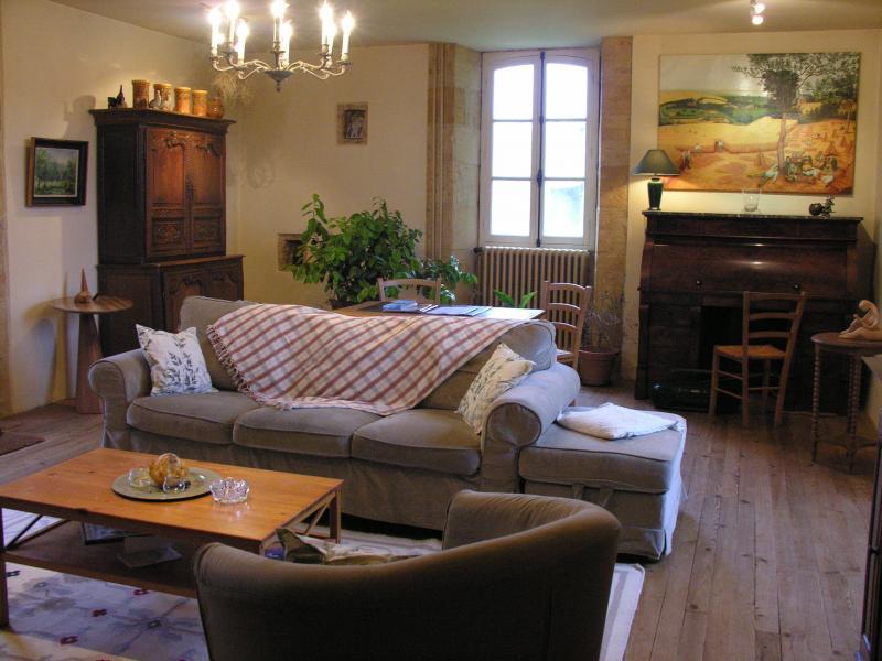 Salon Location Maison 12405 Sarlat