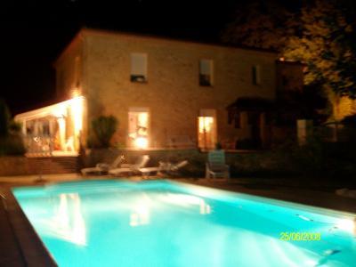 Location Maison 12414 Villefranche du Périgord