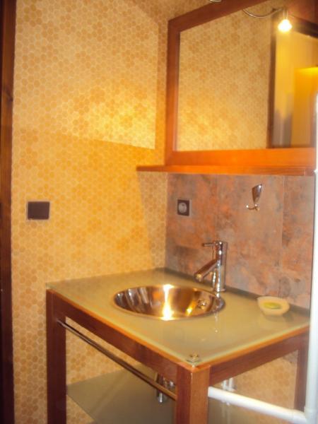 salle de bain Location Appartement 1242 Les 2 Alpes