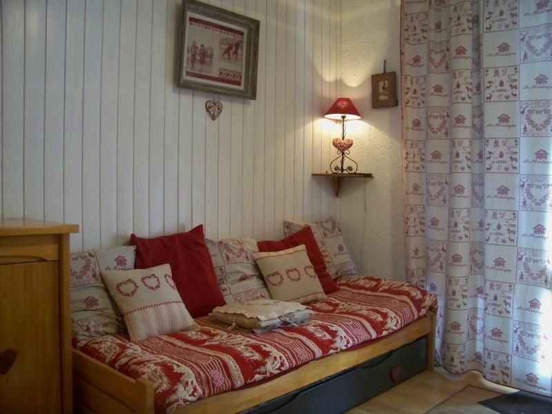 Salon Location Appartement 1242 Les 2 Alpes