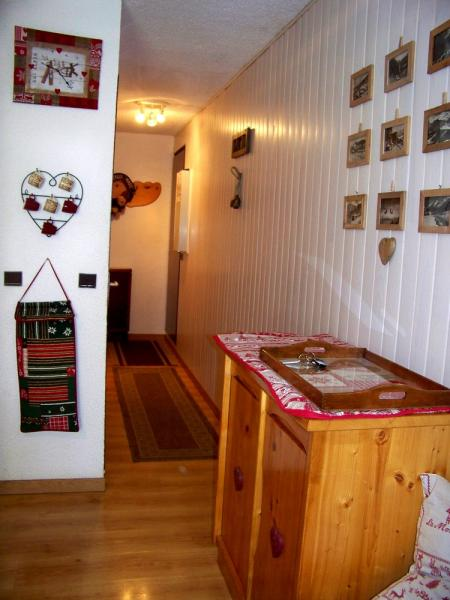 Couloir Location Appartement 1242 Les 2 Alpes