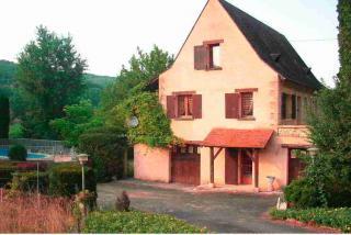 Location Maison 12513 Les Eyzies de Tayac