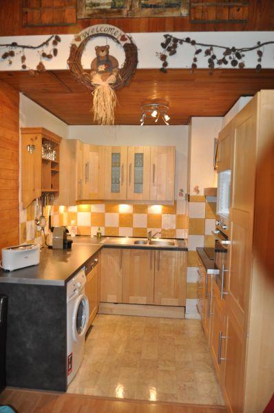 Location Appartement 1260 Les 2 Alpes