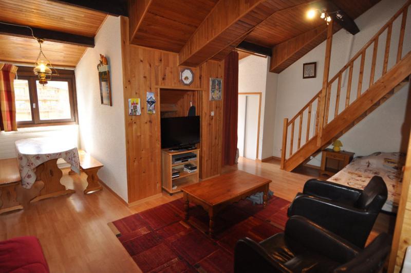 Séjour Location Appartement 1260 Les 2 Alpes